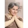 Ясновидящая в Германии баба Шура,  да помогут вам силы небес...